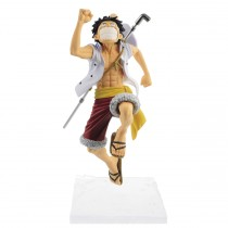 One Piece Magazine A Piece of Dream #1 Vol.3 Figure