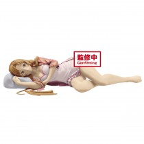Sword Art Online Alicization Lycoris Clear Materials Asuna Espresto Figure