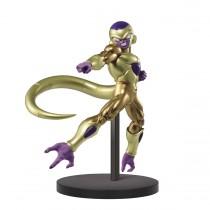 Dragon Ball Super Chosenshiretsuden II Vo.3 Golden Frieza Figure