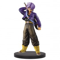 Dragon ball Legends Collab Trunks Figure