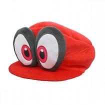 Cappy Hat WEARABLE Plush