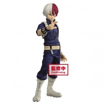 My Hero Academia Shoto Todoroki Figure