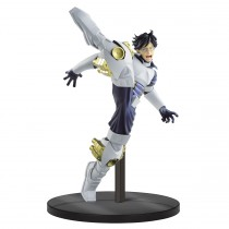My Hero Academia The Amazing Heroes vol.10 Tenya Lida Figure