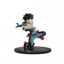 My Hero Academia The Amazing Heroes Vol.10 Izuku Midoriya Figure