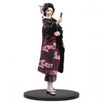 One Piece The Grandline Lady Wanokuni Vol.2 DXF Figure