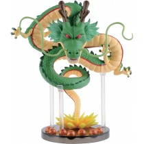 Dragon Ball Super Mega World Collectible Figure - Shenron & Dragon Ball