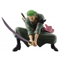 One Piece Sculpture Colosseum 4 Vol.3 Big Banpresto Figure