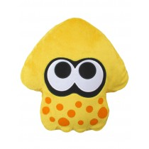 Splatoon 2 Cushion (Sun Yellow)