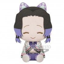 Demon Slayer: Kimetsu no Yaiba Big Plush - Giyu - Shinobu Kocho - A: Shinobu Kocho