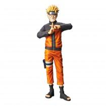 Naruto Shippuden Grandista nero Uzumaki Naruto (Repeat)