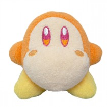 Waddle Dee 6 Inch Plush 25th Anniversary