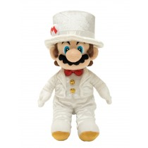 Mario Groom 16 Inch Plush