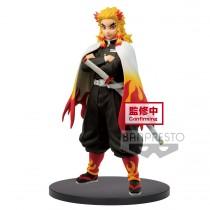 Demon Slayer Kimetsu No Yaiba Figure Vol.10 B: Kyojuro Rengoku