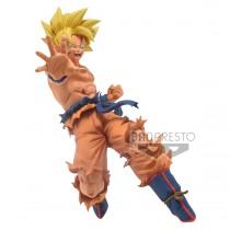 Dragon Ball Super Drawn by Toyotaro!! Father-Son Kamehameha - Son Goku