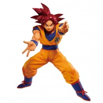 Dragon Ball Super Maximatic The Son Goku V