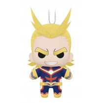 [MHA] All Might 6 Inch Plush