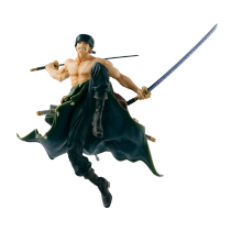 One Piece Banpresto World Figure Colosseum vol.1 (ver.A) (Repeat)