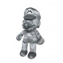 Metal Mario 10 Inch Plush