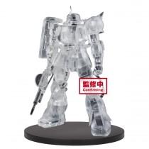 Mobile Suit Gundam Internal Structure MS-06S Zaku IIchar's custom ver.(ver.B)