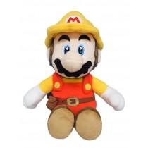 """Builder Mario 10"""" Plush"""