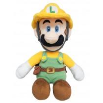 """Builder Luigi 10"""" Plush"""