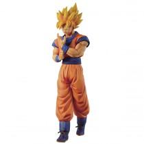 Dragon Ball Z - Solid Edge Works - Vol. 1 (B Super Saiyan Son Goku) (May)