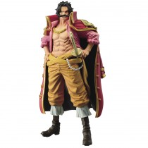 One Piece King of Artist - The Gol.D.Roger (May)