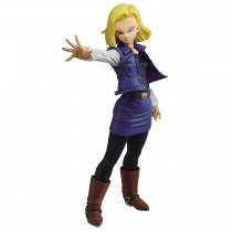 Dragon Ball Z Match Makers - Android 18 - 1 (June)