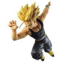 Dragon Ball Z Match Makers - Super Saiyan Trunks - 1 (June)