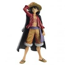 One Piece DXF - The Grandline - Men - Wanokuni Vol. 11 - 1 (June)