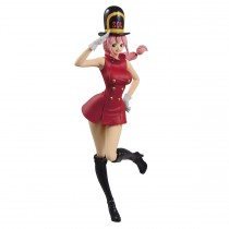 One Piece Sweet Style Pirates -Rebecca - (ver.A) - 1 (June)