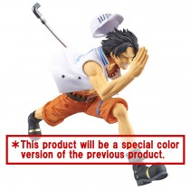 One Piece Magazine Figure - A Piece of Dream #1 - Special (CPortgas.D.Ace) (May 2021)