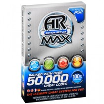 Action Replay MAX for PS2 by Datel