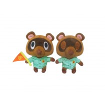 "New Horizons Timmy & Tommy 5"" Plush"