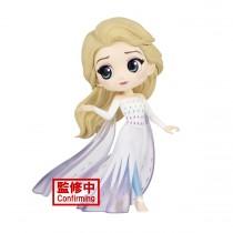 Q posket Disney Characters -Elsa- from Frozen 2 - (ver.A) (Jan 2022)