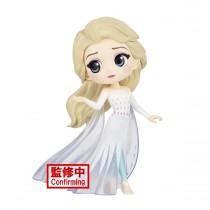 Q posket Disney Characters -Elsa- from Frozen 2 - (ver.B) (Jan 2022)