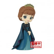 Q posket Disney Characters - Anna- from Frozen 2 - (ver.A) (Jan 2022)