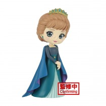 Q posket Disney Characters - Anna- from Frozen 2 - (ver.B) (Jan 2022)