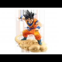 Dragon Ball Z - Hurry! Flying Nimbus!! Figure - Son Goku - Repeat (Jan 2022)
