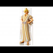 One Piece DXF - The Trandline Men - Wanokuni - Vol. 5 - One Piece DXF - Repeat (Jan 2022)