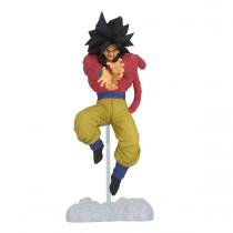Dragon Ball GT - Tag Fighters - Super Saiyan 4 - Son Goku (Jan 2022)