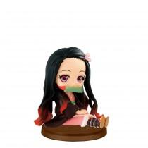 Kimetsu no Yaiba Petite Vol.1 Nezuko Kamado Q Posket Figure