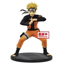 Naruto Shippuden Vibration Stars Uzumaki Naruto Figure