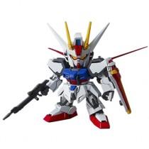 "002 Aile Strike Gundam ""Gundam Seed"" SD Ex-Standard (Gundam Model Kit)"