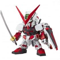 "007 Gundam Astray Red Frame ""Gundam SEED Astray Bandai SD Ex-Standard (Gundam Model Kit)"