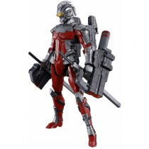"Ultraman Suit Ver. 7.3 (Fully Armed ""Ultraman Standard 1/12 (Gundam Model Kit)"