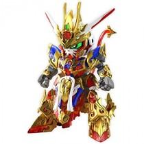 "#01 Wukong Impulse Gundam ""SD Gundam World Heroes"" SDW Heroes (Gundam Model Kit)"
