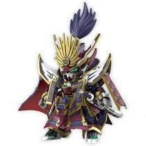 "#02 Nobunaga Gundam Epyon ""SD Gundam World Heroes"" SDW Heroes (Gundam Model Kit)"