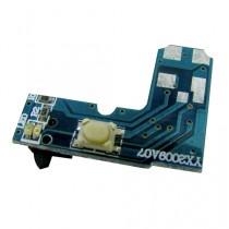 Slim PS2 Reset Switch Board