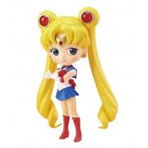 Pretty Guardian Sailor Moon Q Posket Figure